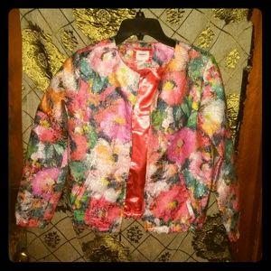 Forever 21 girls jacket